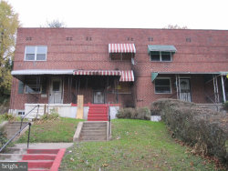 Photo of 4131 The Alameda, Baltimore, MD 21218 (MLS # 1004176019)