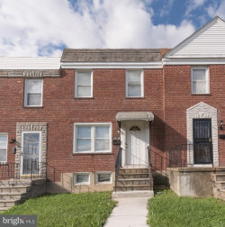 Photo of 3651 Chesterfield AVENUE, Baltimore, MD 21213 (MLS # 1004210753)