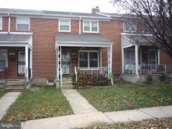 Photo of 963 Southridge ROAD, Baltimore, MD 21228 (MLS # 1004210791)