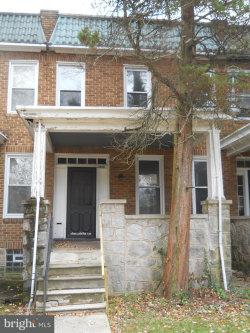 Photo of 3903 Gwynn Oak AVENUE, Baltimore, MD 21207 (MLS # 1004213019)