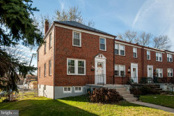 Photo of 6159 Regent Park ROAD, Baltimore, MD 21228 (MLS # 1004216999)