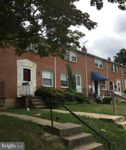 Photo of 3389 Saint Benedict STREET, Baltimore, MD 21229 (MLS # 1004225243)