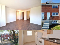 Photo of 3816 West Bay AVENUE, Baltimore, MD 21225 (MLS # 1004229775)