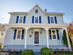 Photo of 110 Main STREET, Thurmont, MD 21788 (MLS # 1004230713)