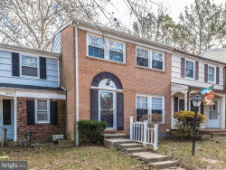 Photo of 5495 Green Dory LANE, Columbia, MD 21044 (MLS # 1004233901)