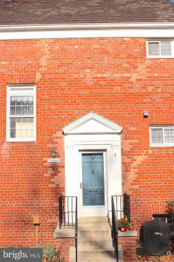 Photo of 3464 Martha Custis DRIVE, Unit 314, Alexandria, VA 22302 (MLS # 1004240101)