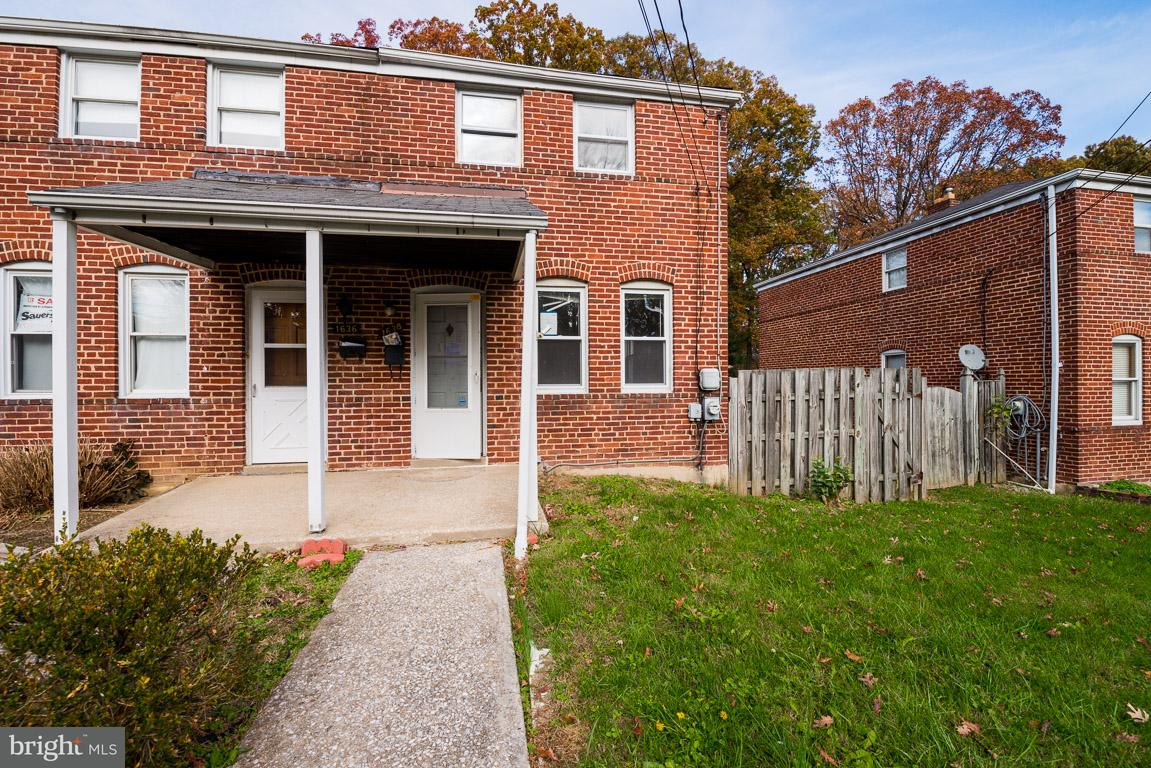 Photo for 1638 Mussula ROAD, Towson, MD 21286 (MLS # 1004246305)