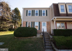 Photo of 9145 Broken Oak PLACE, Unit 84, Burke, VA 22015 (MLS # 1004256771)