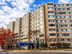 Photo of 1330 New Hampshire AVENUE NW, Unit 916, Washington, DC 20036 (MLS # 1004260149)