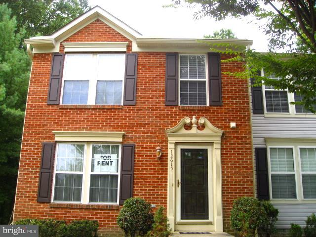 Photo for 12615 Town Center WAY, Upper Marlboro, MD 20772 (MLS # 1004267955)