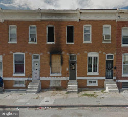 Photo of 12 Catherine STREET S, Baltimore, MD 21223 (MLS # 1004268871)