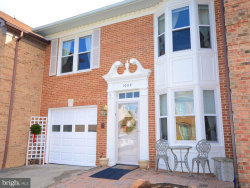 Photo of 1008 Sextant COURT, Annapolis, MD 21401 (MLS # 1004270195)