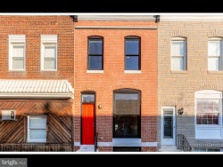 Photo of 217 Eaton STREET S, Baltimore, MD 21224 (MLS # 1004278539)