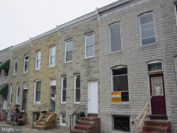 Photo of 430 Smallwood STREET, Baltimore, MD 21223 (MLS # 1004283953)