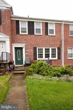 Photo of 8125 Clyde Bank ROAD, Towson, MD 21286 (MLS # 1004284149)