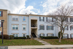 Photo of 14903 Mckisson COURT, Unit 7BE, Silver Spring, MD 20906 (MLS # 1004288615)