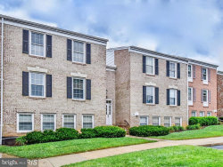 Photo of 814 Quince Orchard BOULEVARD, Unit 101, Gaithersburg, MD 20878 (MLS # 1004290463)