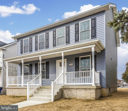 Photo of 19 N. Virginia AVENUE, Brunswick, MD 21716 (MLS # 1004290537)