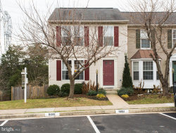 Photo of 9081 Falcon Glen COURT, Bristow, VA 20136 (MLS # 1004302773)
