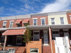 Photo of 424 Robinson STREET N, Baltimore, MD 21224 (MLS # 1004313739)