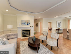 Photo of 4600 Elm STREET, Unit R-4, Chevy Chase, MD 20815 (MLS # 1004314145)