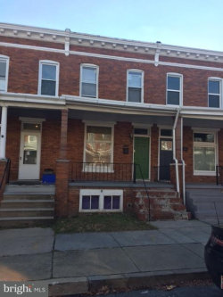 Photo of 627 EAST 37th E, Baltimore, MD 21218 (MLS # 1004315081)