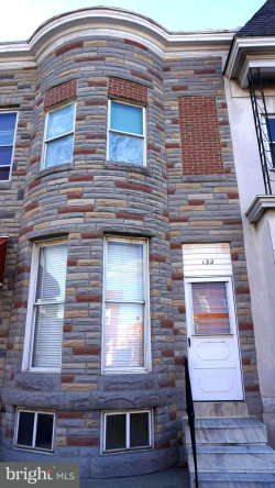 Photo of 132 Highland AVENUE, Baltimore, MD 21224 (MLS # 1004322409)