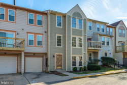 Photo of 3732 Monmouth PLACE, Unit 11-121, Burtonsville, MD 20866 (MLS # 1004322481)