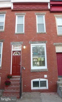 Photo of 1402 Webster STREET E, Baltimore, MD 21230 (MLS # 1004324041)
