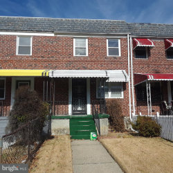 Photo of 4104 Rokeby ROAD, Baltimore, MD 21229 (MLS # 1004328623)