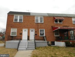 Photo of 728 Richwood AVENUE, Baltimore, MD 21212 (MLS # 1004328629)