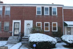 Photo of 2813 Gwynns Falls PARKWAY, Baltimore, MD 21216 (MLS # 1004334695)