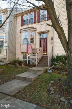 Photo of 116 Oliver COURT, Purcellville, VA 20132 (MLS # 1004344203)