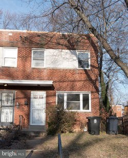 Photo of 1810 Chillum ROAD, Hyattsville, MD 20782 (MLS # 1004344449)