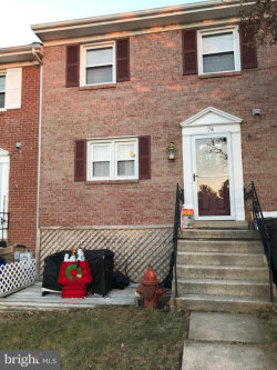 Photo of 74 Boileau COURT, Middletown, MD 21769 (MLS # 1004351463)
