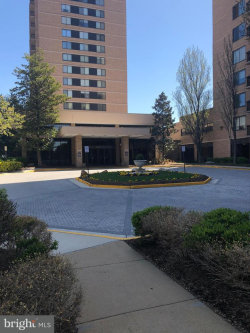 Photo of 3709 George Mason DRIVE, Unit 314, Falls Church, VA 22041 (MLS # 1004352635)