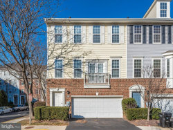 Photo of 8116 Anna COURT, Unit 16, Falls Church, VA 22042 (MLS # 1004358307)