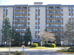 Photo of 3101 Manchester STREET, Unit 207, Falls Church, VA 22044 (MLS # 1004365219)