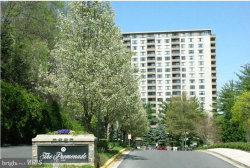 Photo of 5225 Pooks Hill ROAD, Unit 526N, Bethesda, MD 20814 (MLS # 1004385253)