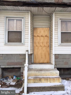 Photo of 4708 Curtis AVENUE, Baltimore City, MD 21226 (MLS # 1004386089)