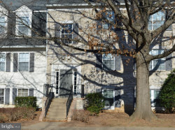 Photo of 7754 New Providence DRIVE, Unit 23, Falls Church, VA 22042 (MLS # 1004389781)