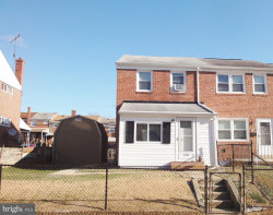 Photo of 4437 Fenor ROAD, Baltimore, MD 21227 (MLS # 1004390617)