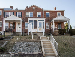Photo of 1027 Elm ROAD, Baltimore, MD 21227 (MLS # 1004391083)