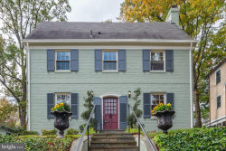 Photo of 7818 Custer ROAD, Bethesda, MD 20814 (MLS # 1004404909)