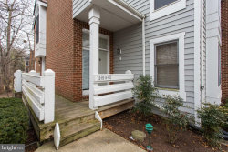 Photo of 3151 Anchorway COURT, Unit G, Falls Church, VA 22042 (MLS # 1004419271)