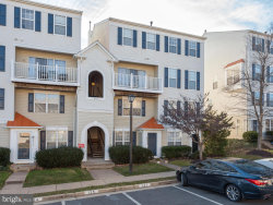 Photo of 8175 Halley COURT, Unit 304, Lorton, VA 22079 (MLS # 1004421393)