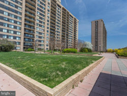Photo of 3713 George Mason DRIVE, Unit 415, Falls Church, VA 22041 (MLS # 1004430245)