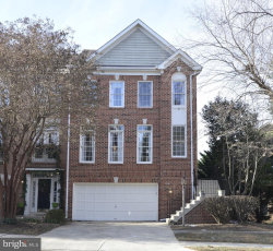 Photo of 1340 Sundial DRIVE, Reston, VA 20194 (MLS # 1004436429)