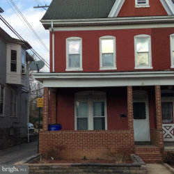 Photo of 26 North AVENUE, Hagerstown, MD 21740 (MLS # 1004436687)