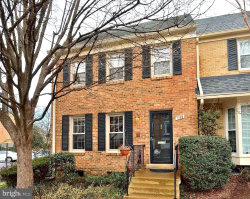 Photo of 7388 Hallcrest DRIVE, Mclean, VA 22102 (MLS # 1004451761)
